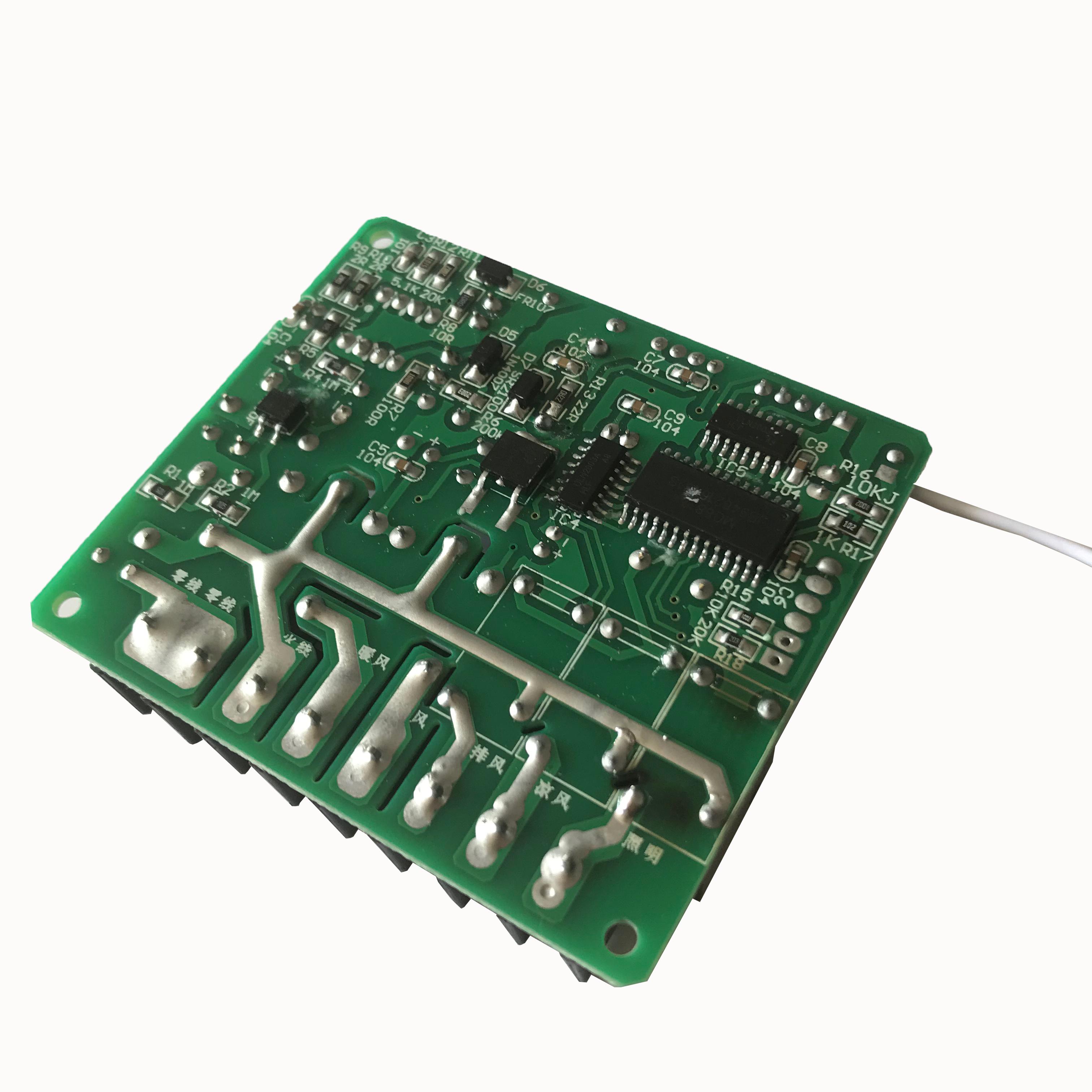 浴霸專用控制板